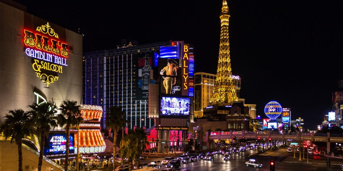 Tips To Remember When Planning For A Trip Traveling Las Vegas